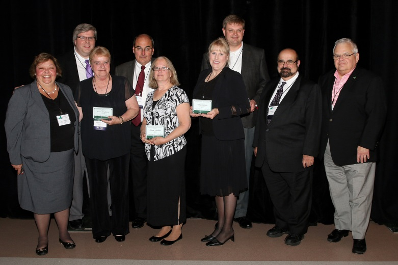 Empower Staff and Board Members
