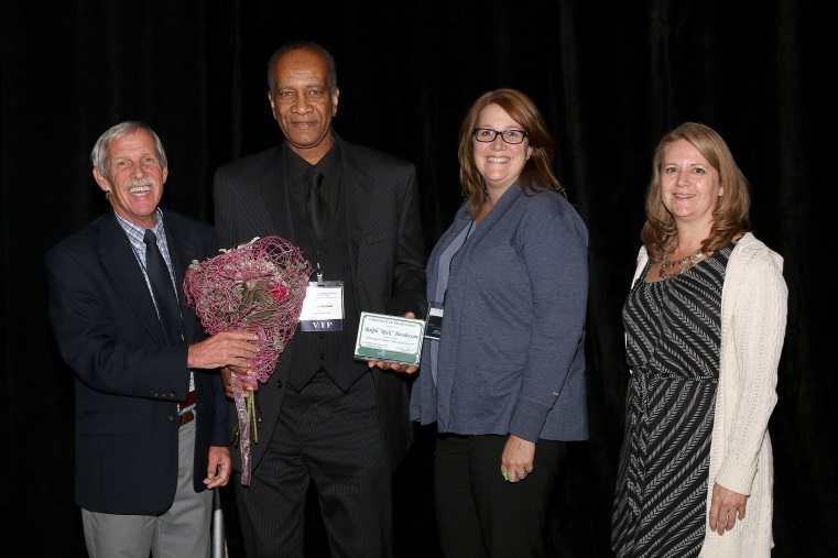 HCA Staff Recognition Award Winners